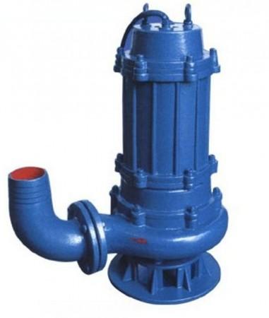 BQW型潜水排污泵