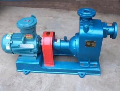 CYZ-A型自吸式自吸泵